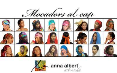 MOCADORS AL CAP