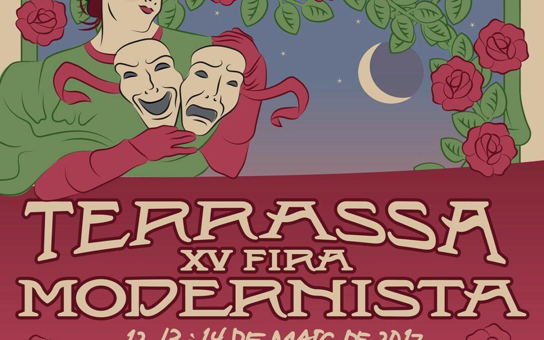 FESTA MODERNISTA DE TERRASSA