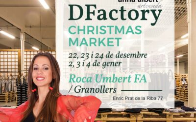 DFACTORY CHRISTMAS MARKET