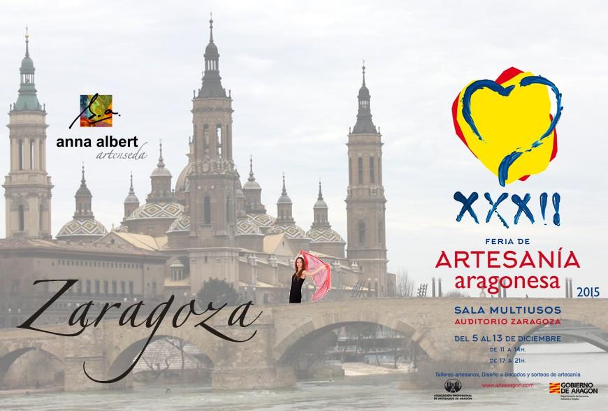Fira Artesania de Zaragoza