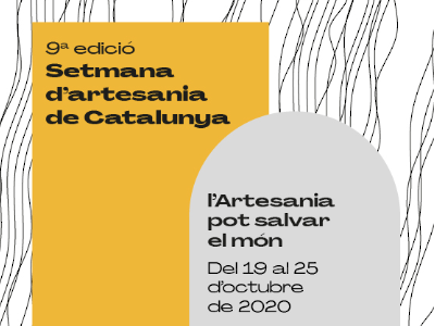 9a setmana d'artesania Catalunya