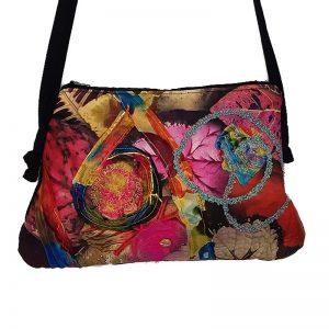 bossa de tela